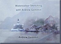 Andrew Gemmill Book Cover